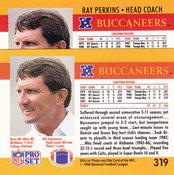 1990 Ray Perkins